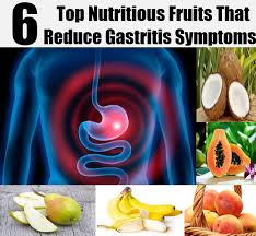 How Can I Cure Gastritis Naturally